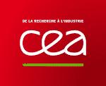 Le log officiel de CEA.