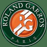 Le logo de Rolland Garros.
