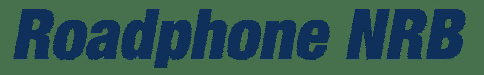 Le logo de Roadphone NRB.
